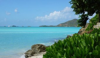 Property for sale in Antigua and Barbuda