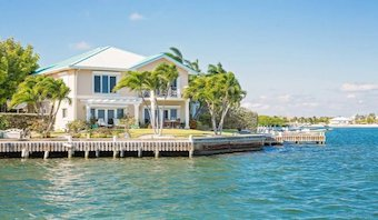 Property for sale in Cayman Islands