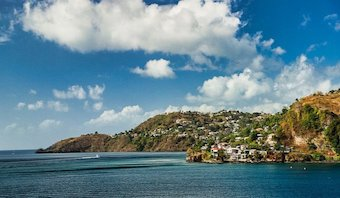Property for sale in Grenada