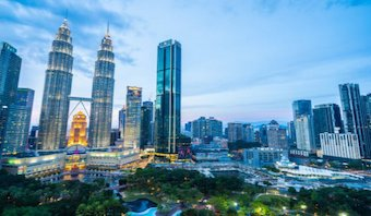 Property for sale in Malaysia