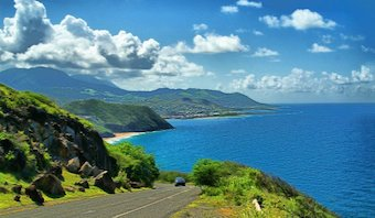 Property for sale in Saint Kitts