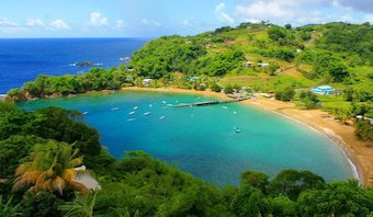 Property for sale in Tobago