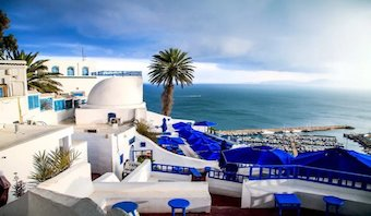 Property for sale in Tunisia